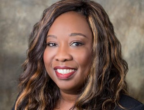 NashvilleBusiness.Net 100 Leading Women 2018: Lolita Toney