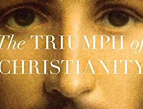 Bart Ehrman, Author Of The Triumph of Christianity: How A Forbidden Religion Swept The World Chats On DrAlvin.Com