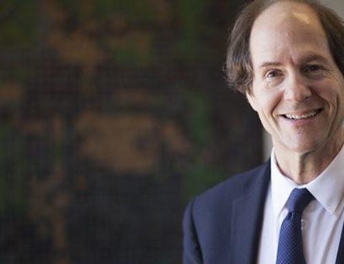 Cass R. Sunstein, Editor Of Can It Happen Here?: Authoritarianism in America Chats On DrAlvin.Com