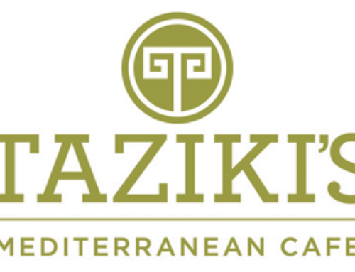 Tazikis Cafe: The Official Hospitality Partner Of Nashville Leading 100 Women