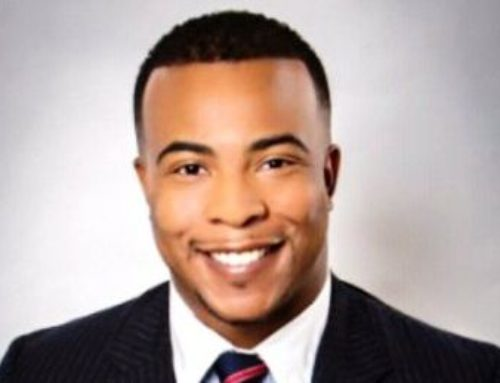 WilliamsonBusiness.Com 100 Leading African Americans 2018 Recipient: Travis Smith