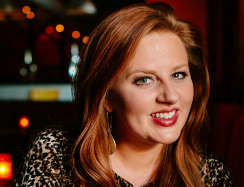 NashvilleBusiness.Net: 100 Leading Persons In Personal Services, Food & Hospitality Recipient 2018: Amber Hurdle