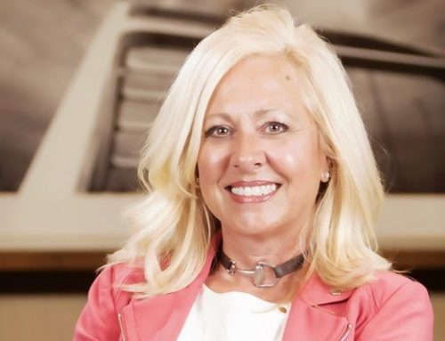 NashvilleBusiness.Net: 100 Leading Persons In Personal Services, Food & Hospitality Recipient 2018: Jennye Williams