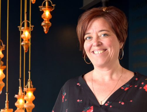 NashvilleBusiness.Net: 100 Leading Persons In Personal Services, Food & Hospitality Recipient 2018: Kelly Kaplan