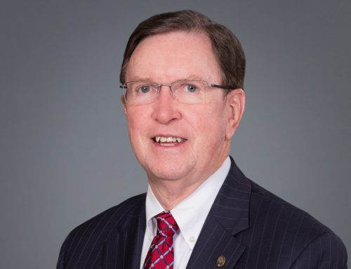 NashvilleBusiness.Net: 100 Most Leading Persons In Banking, Legal & Professional Services 2018 Richard E. Herrington