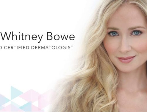 Dr. Whitney Bowe, Author Of The Beauty of Dirty Skin: The Surprising Science Of Looking And Feeling Radiant From The Inside Out Chats On DrAlvin.Com