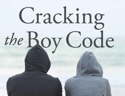 My Conversation With Dr. Adam J. Cox, Author Of Cracking The Boy Code: How To Understand And Talk With Boys