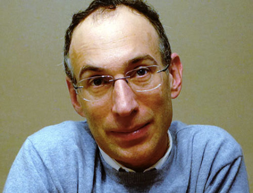My Conversation With David Reich, Author Of  Who We Are And How We Got Here: Ancient DNA And The New Science Of The Human Past