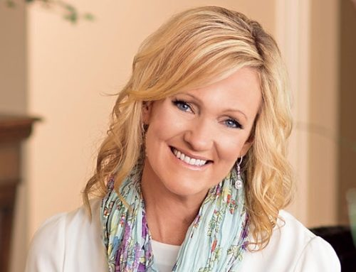 My Conversation With Karen Kingsbury, Author Of To the Moon And Back: A Novel (The Baxter Family)