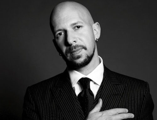 My Conversation With Neil Strauss, Author Of The Truth