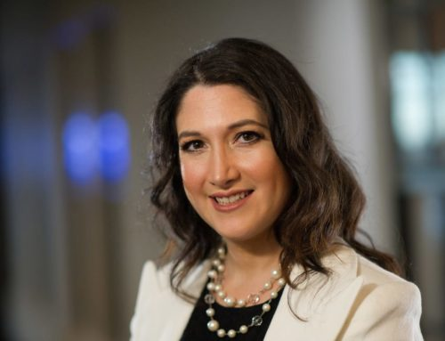My Conversation With Randi Zuckerberg, Author Of Pick Three: You Can Have It All (Just Not Every Day)