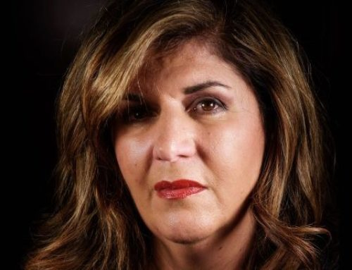 My Conversation With Salena Zito, Author Of The Great Revolt: Inside the Populist Coalition Reshaping American Politics