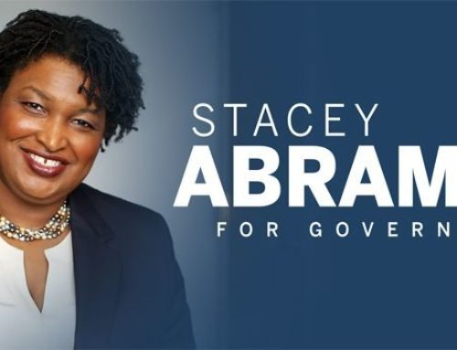 My Conversation With Stacey Abrams, Author Of Minority Leader: How To Lead From The Outside And Make Real Change