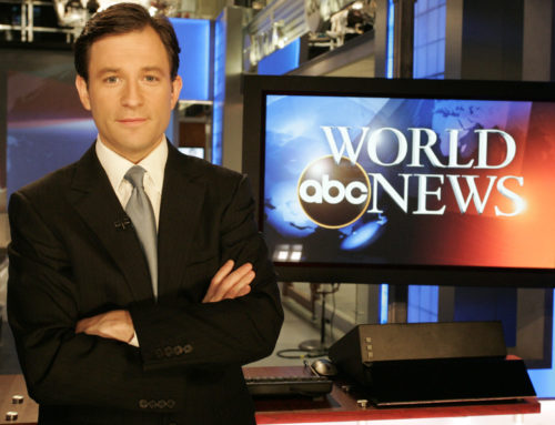 My Conversation With ABC New Anchor Dan Harris, Author Of Meditation For Fidgety Skeptics: A 10% Happier How-To Book