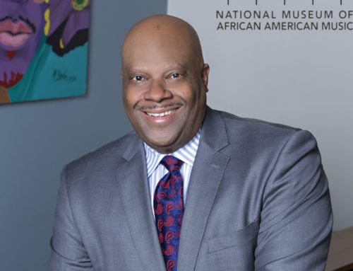 NashvilleBusiness.Net 100 Leading African Americans Of Music City 2018 Recipient: H. Beecher Hicks III