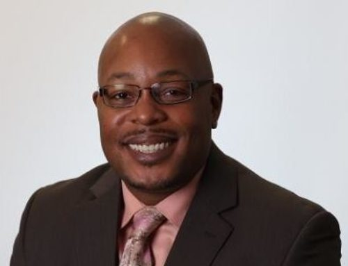 NashvilleBusiness.Net: 100 Most Leading Persons In Diversity, Training & HR 2018 Recipient: Marcus Tunstall