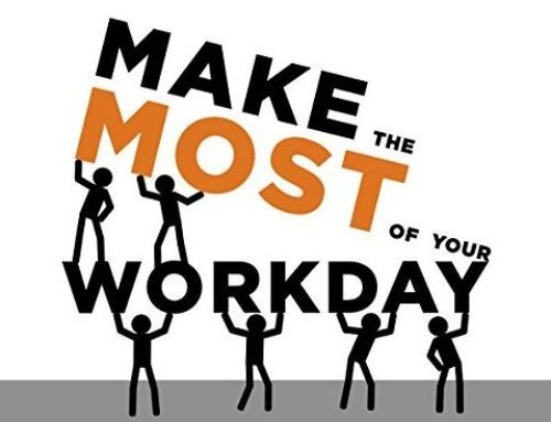 My Conversation With Mary A. Camuto, Author Of Make the Most Of Your Workday: Be More Productive, Engaged, And Satisfied As You Conquer The Chaos At Work