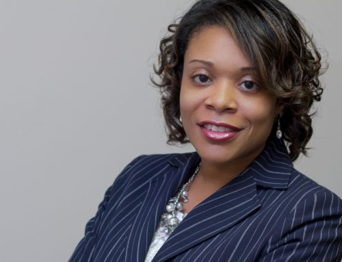 NashvilleBusiness.Net: 100 Most Leading Persons In Diversity, Training & HR 2018 Recipient: Nerissa Rollins