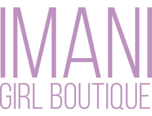 WilliamsonBusiness.Com Welcomes Hope Webb Of Imani Girl Boutique To AAHS Black Expo 2018