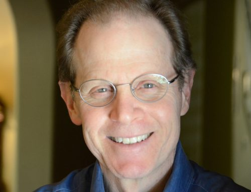 My Conversation With Dr. Daniel Siegel, Author Of Aware: The Science And Practice Of Presence–The Groundbreaking Meditation Practice