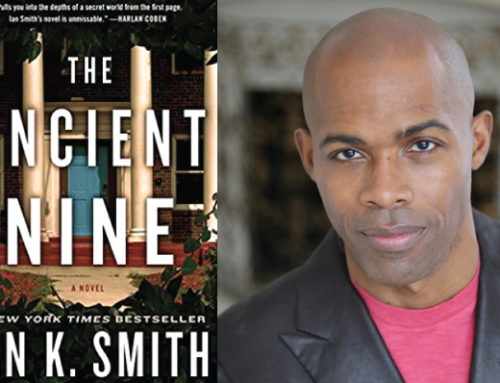 My Conversation With Dr. Ian Smith, Author Of The Ancient Nine
