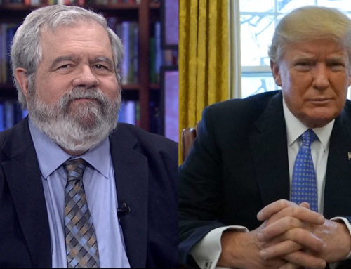 My Conversation With David Cay Johnston On NY Times Article : Trump Took Part In Suspect Schemes To Evade Tax Bills