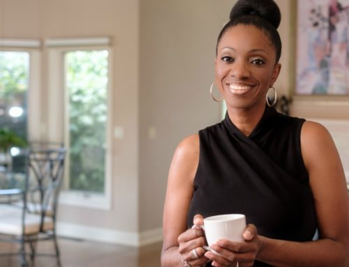 My Conversation With Kimberla Lawson Roby, Author Of Better Late Than Never