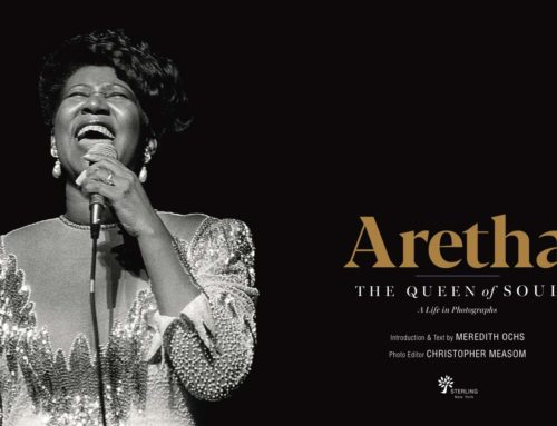 My Conversation With Meredith Ochs, Author of Aretha: The Queen of Soul—A Life in Photographs