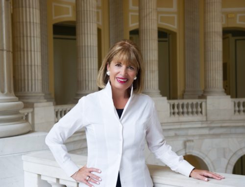 My Conversation With US Congresswoman Jackie Speier, Author of Undaunted: Surviving Jonestown, Summoning Courage, and Fighting Back