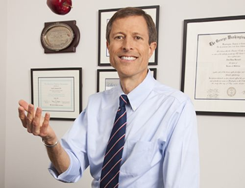 My Conversation With Dr. Neal Barnard, Author Of The Vegan Starter Kit: Everything You Need To Know About Plant-Based Eating