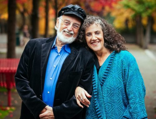 My Conversation With Drs. John & Julie Schwartz Gottman, Author Of Eight Dates: Essential Conversations For A Lifetime Of Love