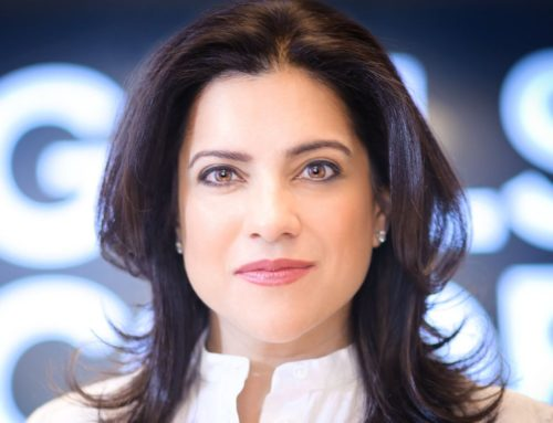 My Conversation With Reshma Sanjani, Author Of Brave, Not Perfect: Fear Less, Fail More, And Live Bolder