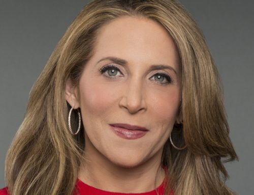 My Conversation With Jessica Yellin, Author of Savage News