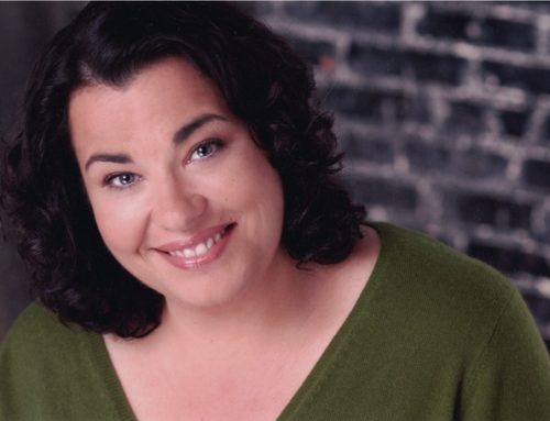 My Conversation With Stephanie Evanovich, Author Of Under the Table: A Novel