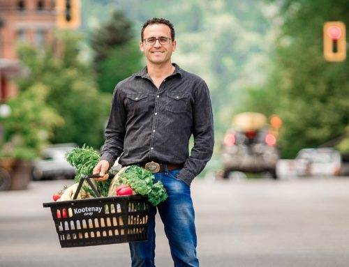 My Conversation With Jon Steinman, Author Of Grocery Story: The Promise Of Food Co-ops In The Age Of Grocery Giants