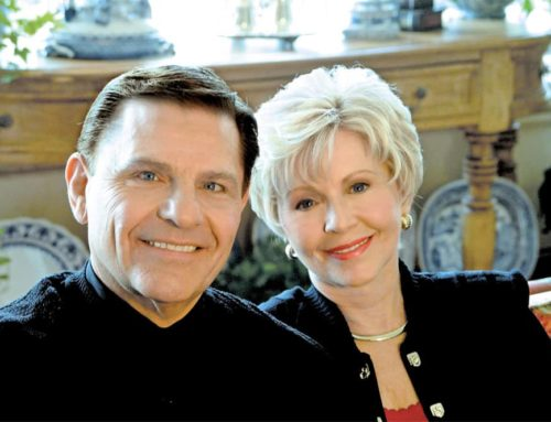 DrAlvin.Com Investigates Kenneth (& Gloria) Copeland: No Misrepresentation, No Fraud & No Crime