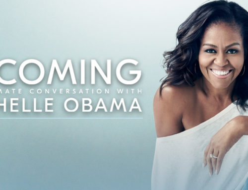 DrAlvin.com Welcomes Michelle Obama To The Ryman In Nashville Tonight at 8pm. See you there!