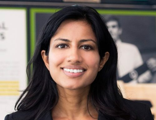 My Conversation With Lata Nott, Executive Director, First Amendment Center On Newseum App That Helps Consumers To Take Control Of Their News And Social Media