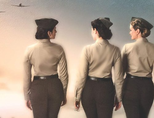 My Conversation With Noelle Salazar, Author Of The Flight Girls: A Novel