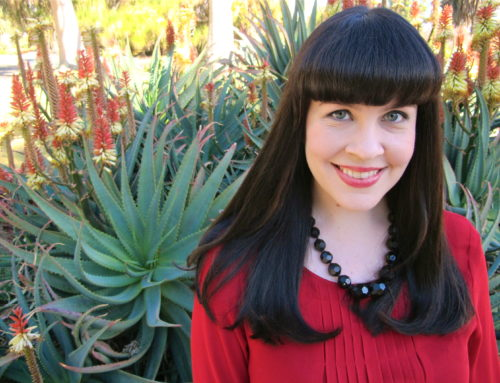 My Conversation With Caitlin Doughty, Author Of  Will My Cat Eat My Eyeballs?: Big Questions From Tiny Mortals About Death