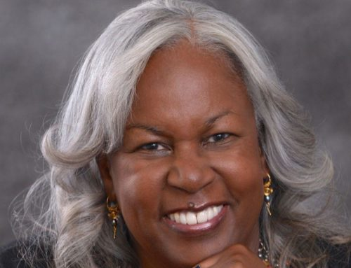 My Conversation With Sharon Robinson (daughter of Jackie Robinson), Author Of Child Of The Dream