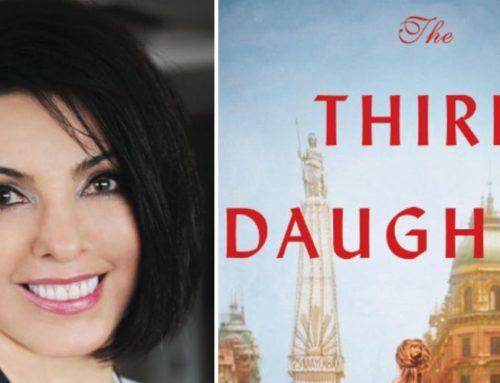 My Conversation With Talia Carner, Author Of The Third Daughter: A Novel