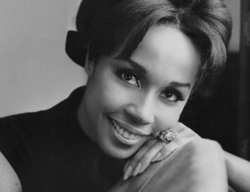 My Conversation With Diahann Carroll, Author Of The Legs Are The Last To Go: Aging, Acting, Marrying, And Other Things I Learned The Hard Way