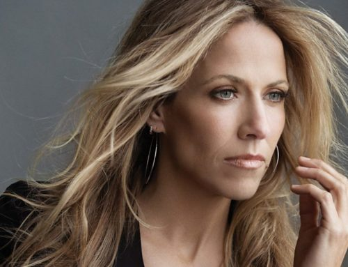 My Conversation With Sheryl Crow On Breast Cancer