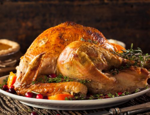 My Conversation With Tara-Rose-Groberski, Of Butterball Turkey To Make The Best Holiday Recipes